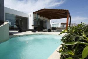 casa de playa AL